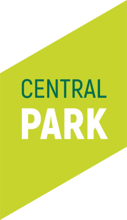Central Park - Logo