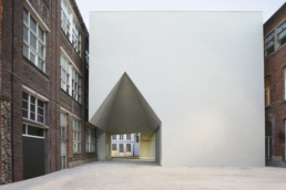 Faculté Architecture LOCI