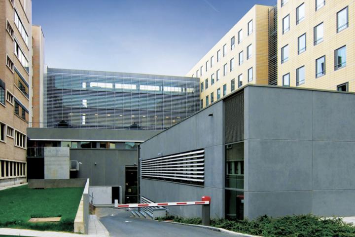 Centre Hospitalier Mouscron